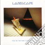 Hawkwind Friends And Relations - Rarities cd musicale di LANDSCAPE