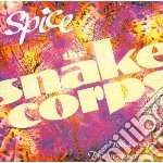 SPICE (1984-1993) - BEST                  cd musicale di Corps Snake