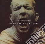Sad Lovers & Giants - E-mail From Eternity cd musicale di SAD LOVERS AND GIANTS
