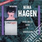 Nina Hagen - Unbehagen cd musicale di Nina Hagen