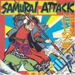 Samurai Attack - Samurai Attack - S.a. cd musicale di Attack Samurai