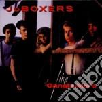 Joboxers - Like Gangbusters cd musicale di Joboxers