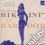 Jean Yatove / Brigitte Bardot - Girl In The Bikini cd musicale di Brigitte Bardot