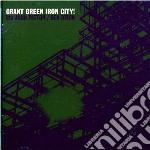 Green, Grant - Iron City! cd musicale di Grant Green