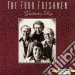 Four Freshmen - Graduation Day cd musicale di Freshmen Four