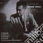 Varese, Edgard - Complete Works Of cd musicale di Edgard Varese