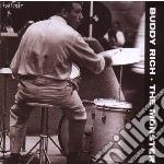 Buddy Rich - Monster cd musicale di Buddy Rich