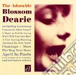 Blossom Dearie - Adorable cd musicale di Blossom Dearie