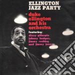 Duke Ellington & His Orchestra - Ellington Jazz Party cd musicale di Duke and Ellington