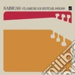 Sabicas - Flamencan Guitar Solos cd musicale di SABICAS