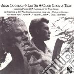 Cocteau, Jean & Les - Once Upon A Time cd musicale di Jean & les Cocteau