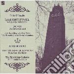 Sitwell/walton/lord - Follies & Facades cd musicale di SITWELL/WALTON/LORD
