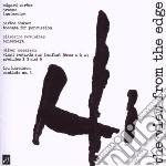 Edgard Varese - View From The Edge cd musicale di Edgard Varese