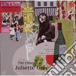 Greco, Juliette - Cinema Of Juliette Greco cd musicale di Juliette Greco