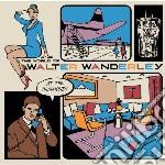 Wanderley, Walter - World Of Walter Wanderley cd musicale di Walter Wanderley