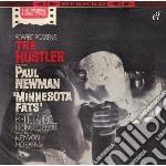Ost:the hustler cd musicale di Artisti Vari