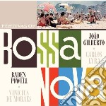 Festival of bossa nova cd musicale di Artisti Vari