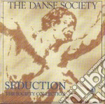 SEDUCTION-COLLECTION                      cd musicale di Society Danse