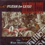 Flesh For Lulu - Big Fun City cd musicale di FLESH FOR LULU