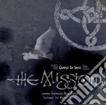 CARVED IN SAND - LIVE                     cd musicale di MISSION