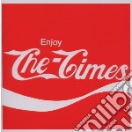 Times - Enjoy / Up Against It cd musicale di TIMES