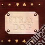 STRAY DOG - EXPANDED EDITION              cd musicale di Dog Stray
