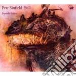 STILL                                     cd musicale di Pete Sinfield