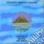 Premiata Forneria Marconi - The World Became The World cd musicale di P.F.M.