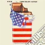 CHOCOLATE KINGS                           cd musicale di P.F.M.