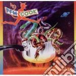 Cook cd musicale di P.F.M.