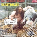Handsome Beasts - Bestiality cd musicale di Beasts Handsome