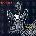 Mythra - Death & Destiny cd musicale di MYTHRA
