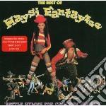 Haysi Fantayzee - Battle Hymns For Children Singing - The cd musicale di Fantayzee Haysi