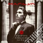 Marilyn - Despite Straight Lines cd musicale di MARILYN