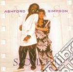 Ashford And Simpson - Solid cd musicale di ASHFORD AND SIMPSON
