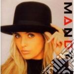 Mandy - Mandy cd musicale di MANDY