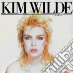 Kim Wilde - Select cd musicale di Kim Wilde