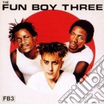 Fun Boy Three - Fun Boy Three cd musicale di FUN BOY THREE