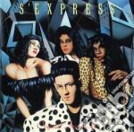 S'express - Original Soundtrack cd musicale di S'EXPRESS