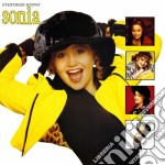 Sonia - Everybody Knows cd musicale di SONIA