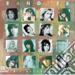 Different light cd musicale di BANGLES