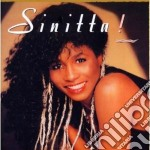Sinitta cd musicale di SINITTA