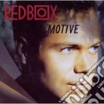 Red Box - Motive cd musicale di Box Red