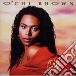 O'chi cd musicale di O'chi Brown