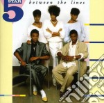 Five Star - Between The Lines cd musicale di Star Five