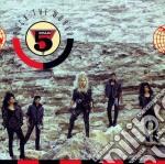Five Star - Rock The World cd musicale di Star Five