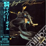 Gary Boyle - The Dancer cd musicale di Gary Boyle