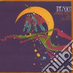 Moon - Withou Earth/the Moon cd musicale di MOON