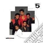 Five Star - Shine cd musicale di Star Five