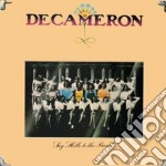 Decameron - Say Hello To The Band cd musicale di Decameron